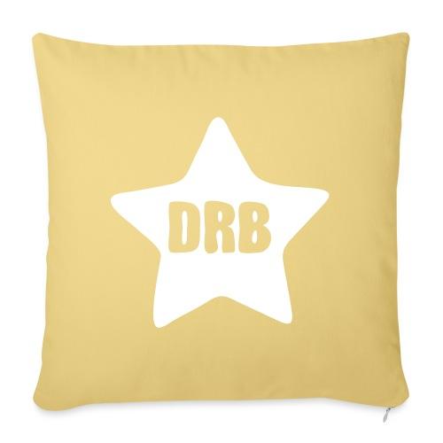 Dark Ride Star - Sohvatyynyn päällinen 45 x 45 cm