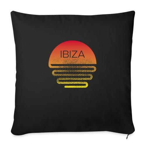 IBIZA - Sofa pillowcase 17,3'' x 17,3'' (45 x 45 cm)