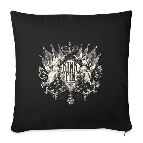 kinkpin - Sofa pillowcase 17,3'' x 17,3'' (45 x 45 cm)