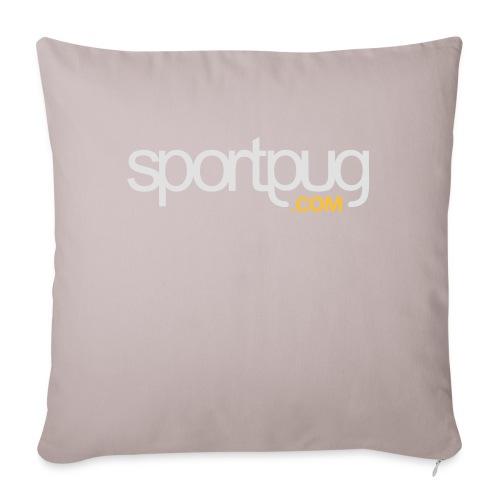 SportPug.com - Sohvatyynyn päällinen 45 x 45 cm