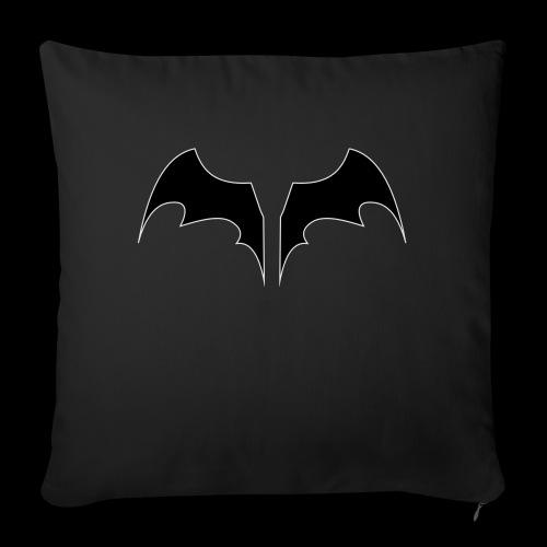 batwings - Copricuscino per divano, 45 x 45 cm