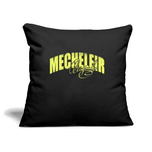 Mecheleir Original 3 - Sierkussenhoes, 45 x 45 cm