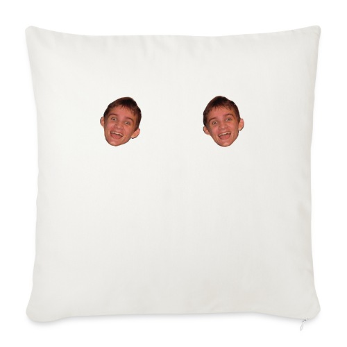 Worst female underwear gif - Sofa pillowcase 17,3'' x 17,3'' (45 x 45 cm)