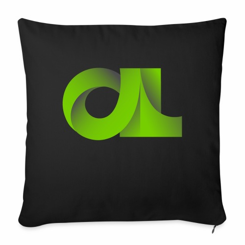Logo antonioloi.net - Copricuscino per divano, 45 x 45 cm