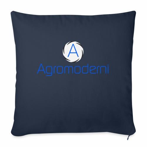 Logo png - Copricuscino per divano, 45 x 45 cm