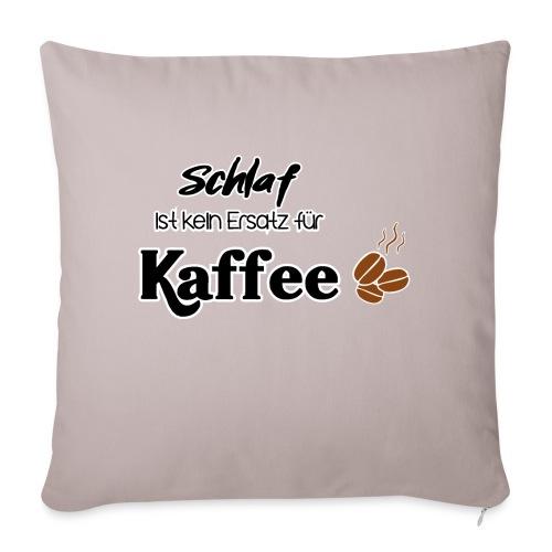 Schlafersatz - Sofakissenbezug 44 x 44 cm