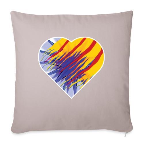 True dream - Sofa pillowcase 17,3'' x 17,3'' (45 x 45 cm)