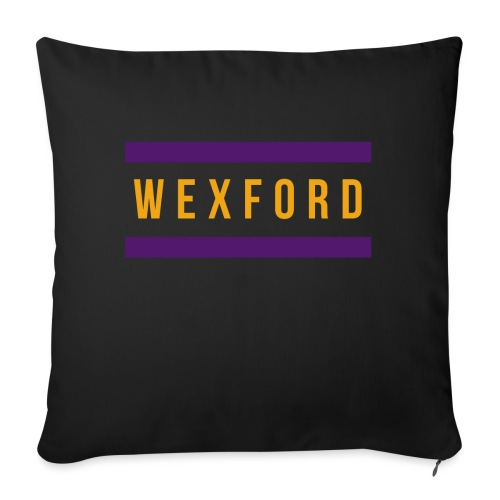 Wexford - Sofa pillowcase 17,3'' x 17,3'' (45 x 45 cm)