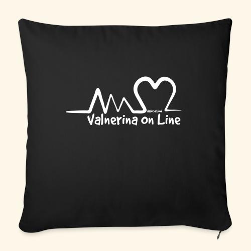 Valnerina On line APS maglie, felpe e accessori - Copricuscino per divano, 45 x 45 cm