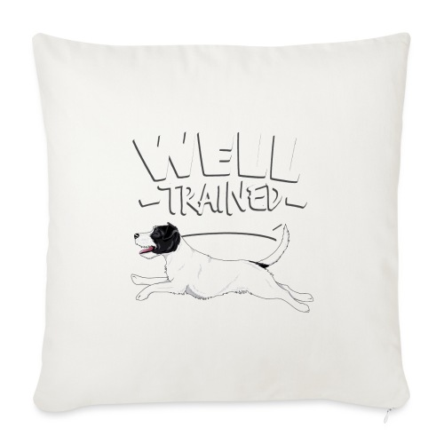 parsonwell3 - Sofa pillowcase 17,3'' x 17,3'' (45 x 45 cm)