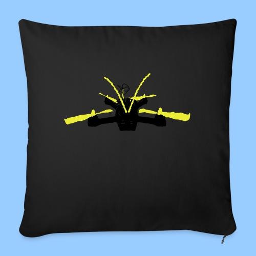 ET160 - Sofa pillowcase 17,3'' x 17,3'' (45 x 45 cm)