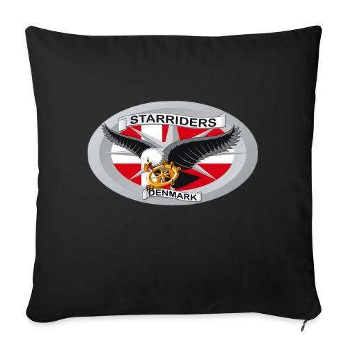 SR logo png - Pudebetræk 45 x 45 cm