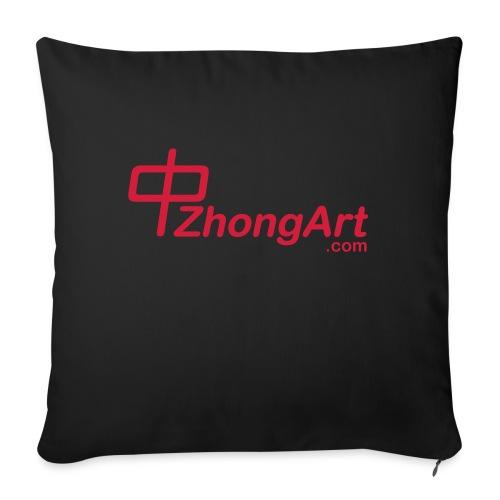 zhongart.com - Housse de coussin décorative 45x 45cm
