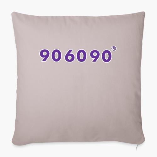 906090 - Sofakissenbezug 44 x 44 cm