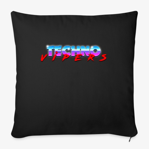 Techno Vipers - Sohvatyynyn päällinen 45 x 45 cm