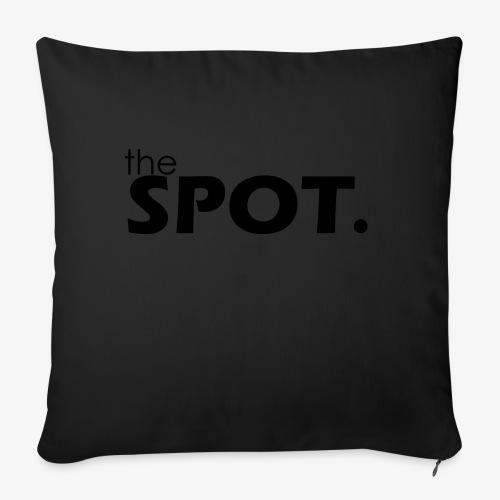 theSpot Original - Sofa pillowcase 17,3'' x 17,3'' (45 x 45 cm)
