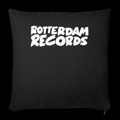 Rotterdam Records - Sofa pillowcase 17,3'' x 17,3'' (45 x 45 cm)