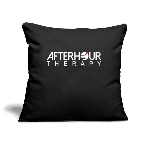 Afterhour Therapy SERIE.one - Sofakissenbezug 44 x 44 cm