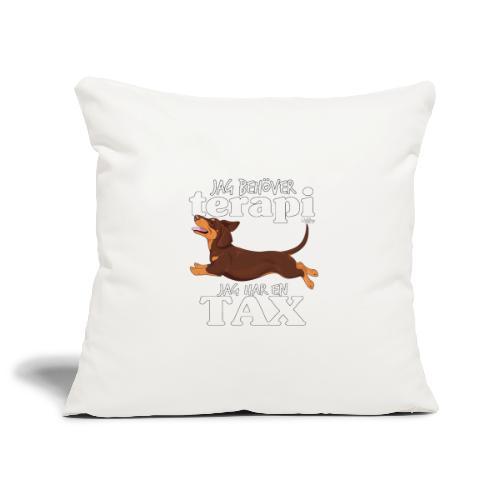 taxterapi10 - Sohvatyynyn päällinen 45 x 45 cm