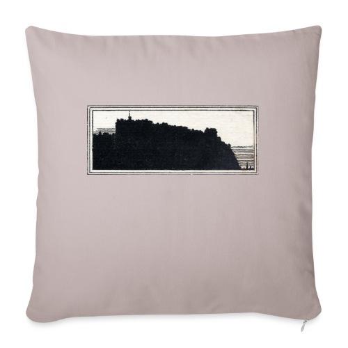 back page image - Sofa pillowcase 17,3'' x 17,3'' (45 x 45 cm)