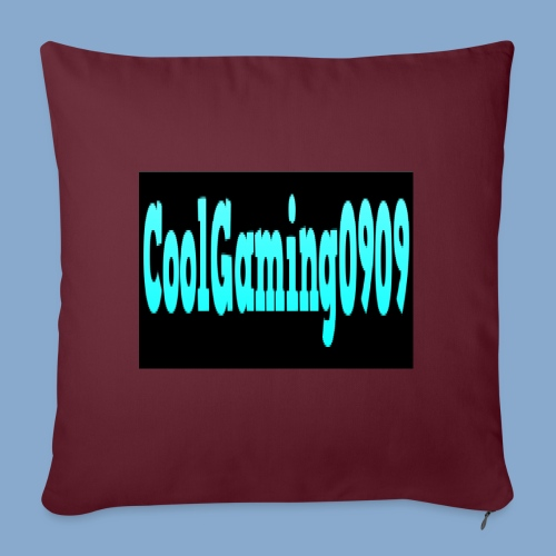 coolgaming0909 - Sofa pillowcase 17,3'' x 17,3'' (45 x 45 cm)