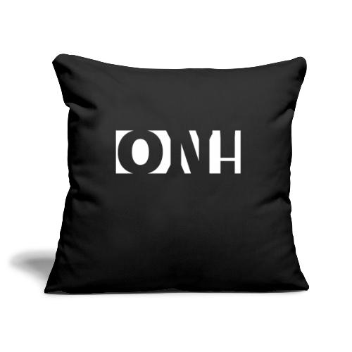 ONH - Sohvatyynyn päällinen 45 x 45 cm