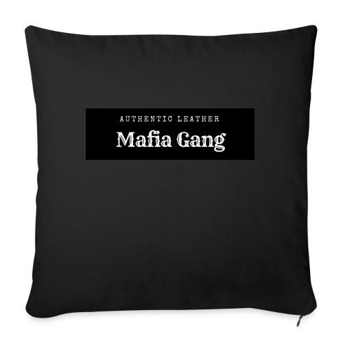 Mafia Gang - Nouvelle marque de vêtements - Housse de coussin décorative 45x 45cm