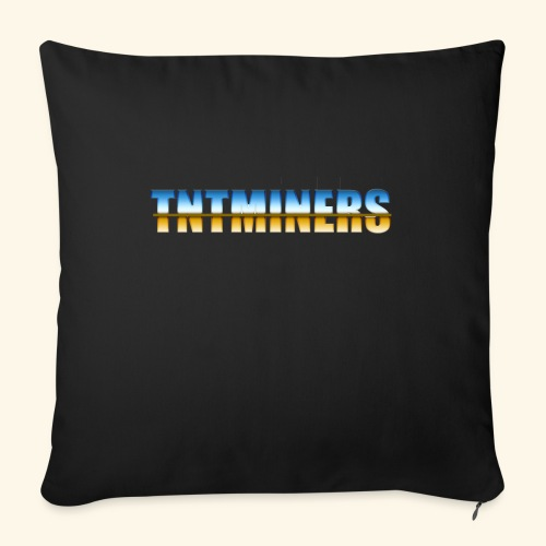 TntMiners annan färg 2 - Soffkuddsöverdrag, 45 x 45 cm