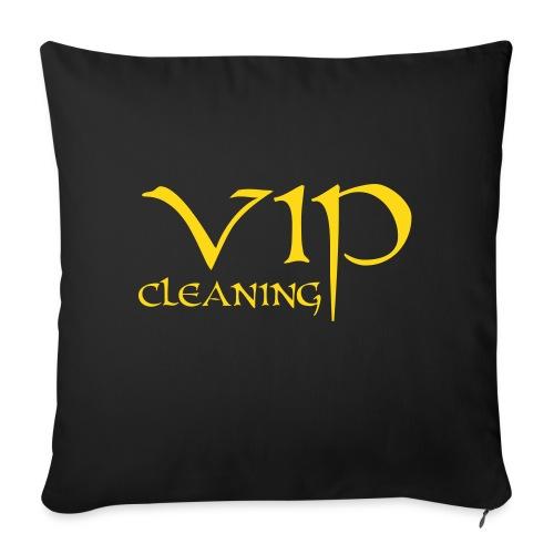 VIP-Shirt-01 - Sofakissenbezug 44 x 44 cm