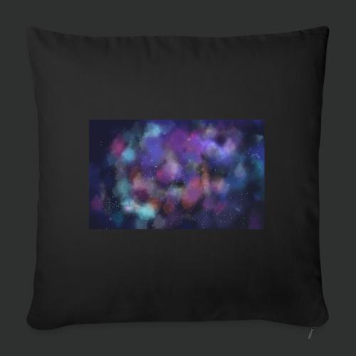 Supernova - Copricuscino per divano, 45 x 45 cm