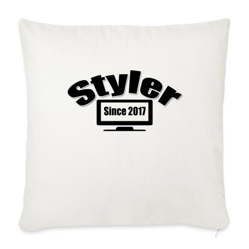 Styler Designer - Sierkussenhoes, 45 x 45 cm