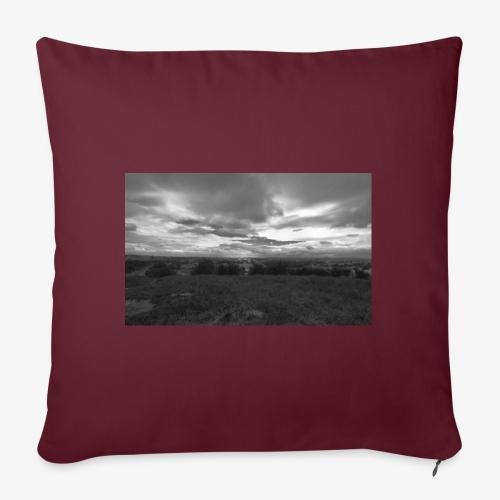 Clouds - Sofa pillowcase 17,3'' x 17,3'' (45 x 45 cm)