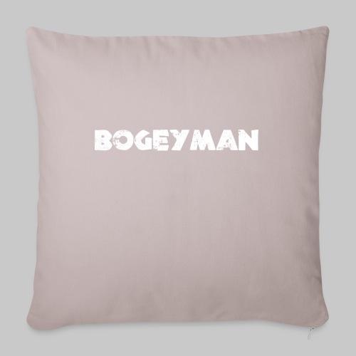valkoinen - Sohvatyynyn päällinen 45 x 45 cm