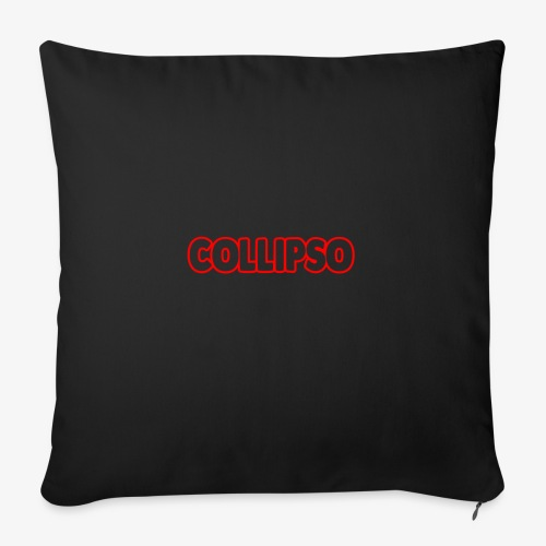 It's Juts Collipso - Sofa pillowcase 17,3'' x 17,3'' (45 x 45 cm)
