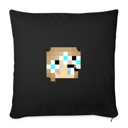 Merch - Sofa pillowcase 17,3'' x 17,3'' (45 x 45 cm)