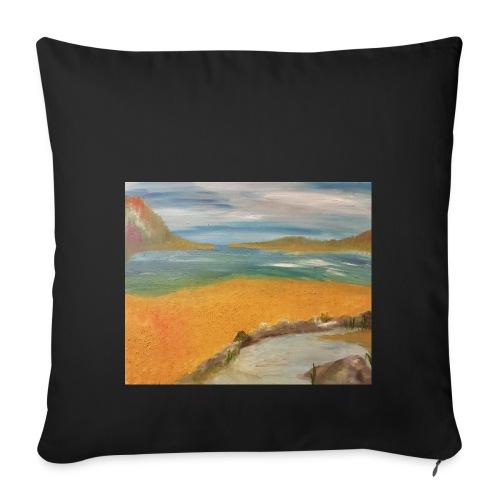 ca 1 - Sofa pillowcase 17,3'' x 17,3'' (45 x 45 cm)