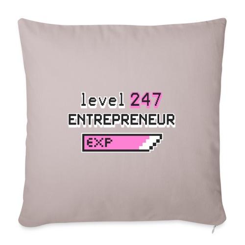 Level 247 Entrepreneur II - Sohvatyynyn päällinen 45 x 45 cm