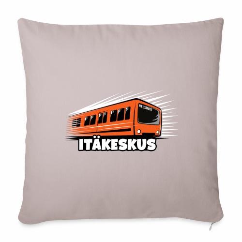 METRO ITÄKESKUS, T-Shirts +150 Products Webshop - Sohvatyynyn päällinen 45 x 45 cm