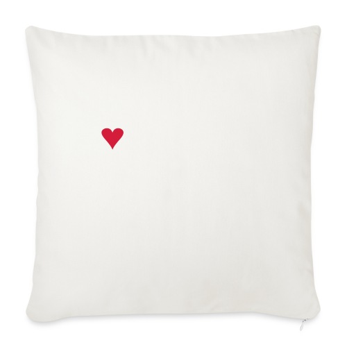 I LOVE JARVENPAA - Sohvatyynyn päällinen 45 x 45 cm