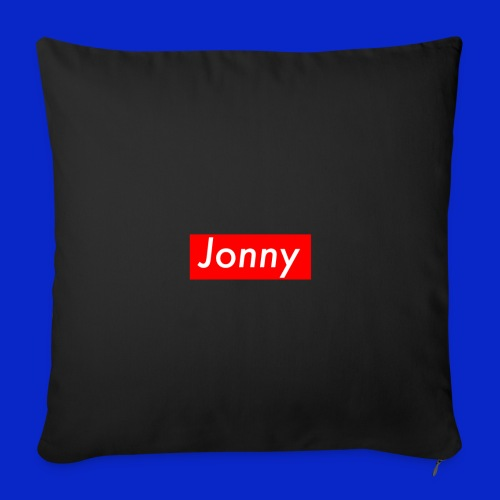 Jonny - Sofa pillowcase 17,3'' x 17,3'' (45 x 45 cm)