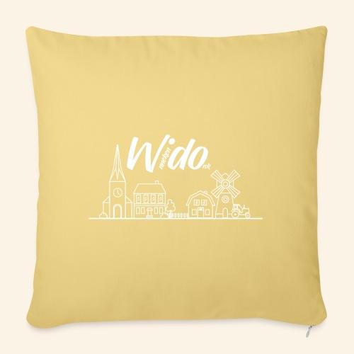 Wido Skyline - Sofakissenbezug 44 x 44 cm