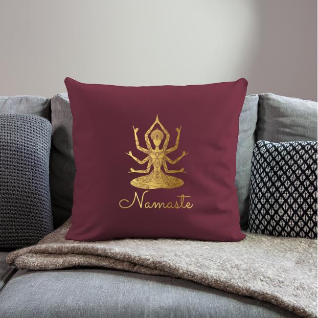 Namaste Godess