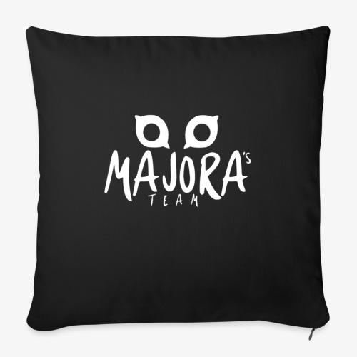 Majora's Classic - Copricuscino per divano, 45 x 45 cm
