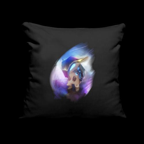 Polarities Armadillo - Sofa pillowcase 17,3'' x 17,3'' (45 x 45 cm)