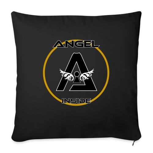 ANGEL INSIDE-01 - Copricuscino per divano, 45 x 45 cm