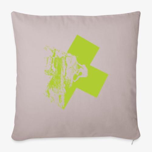 Escalando - Sofa pillowcase 17,3'' x 17,3'' (45 x 45 cm)