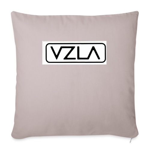 Vzla for ever - Funda de cojín, 45 x 45 cm