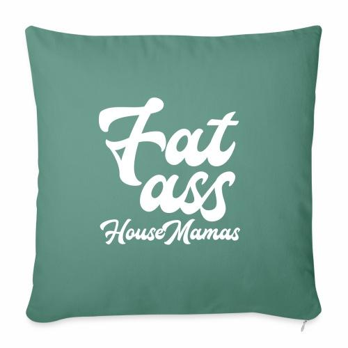 fatasswhite - Sohvatyynyn päällinen 45 x 45 cm
