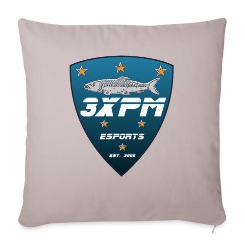 3xPM - Sohvatyynyn päällinen 45 x 45 cm