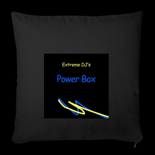 powerbox - Sohvatyynyn päällinen 45 x 45 cm